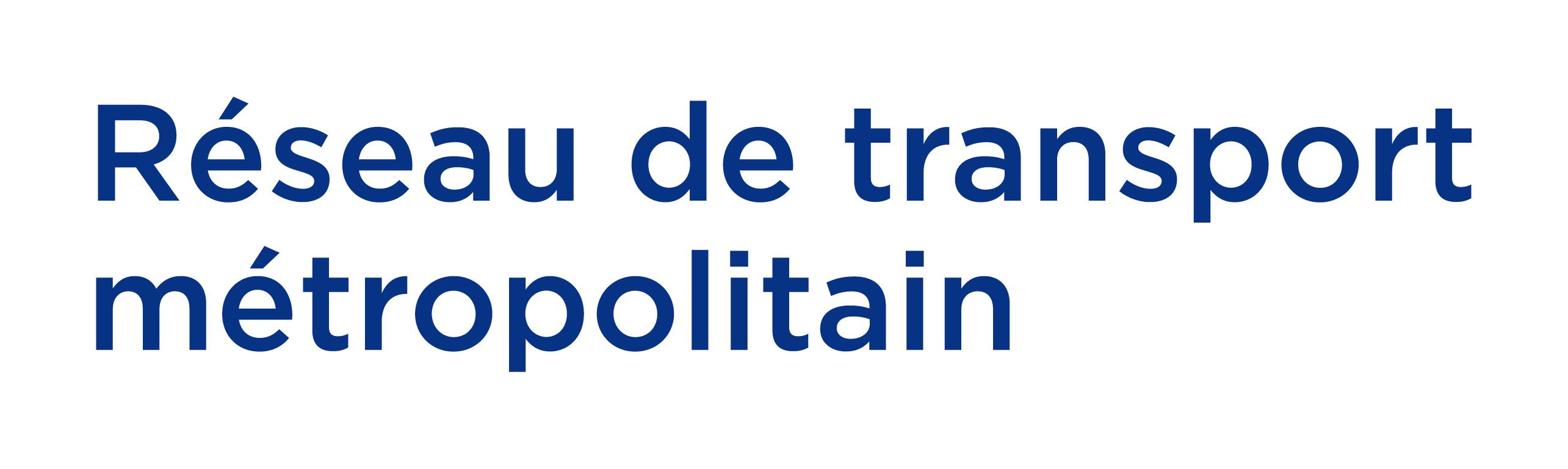Réseau de transport métropolitain Client-Mystère   Intouch Insight