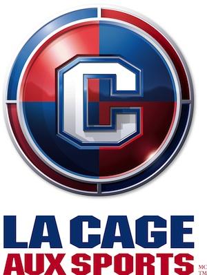 Cage Aux Sports 89